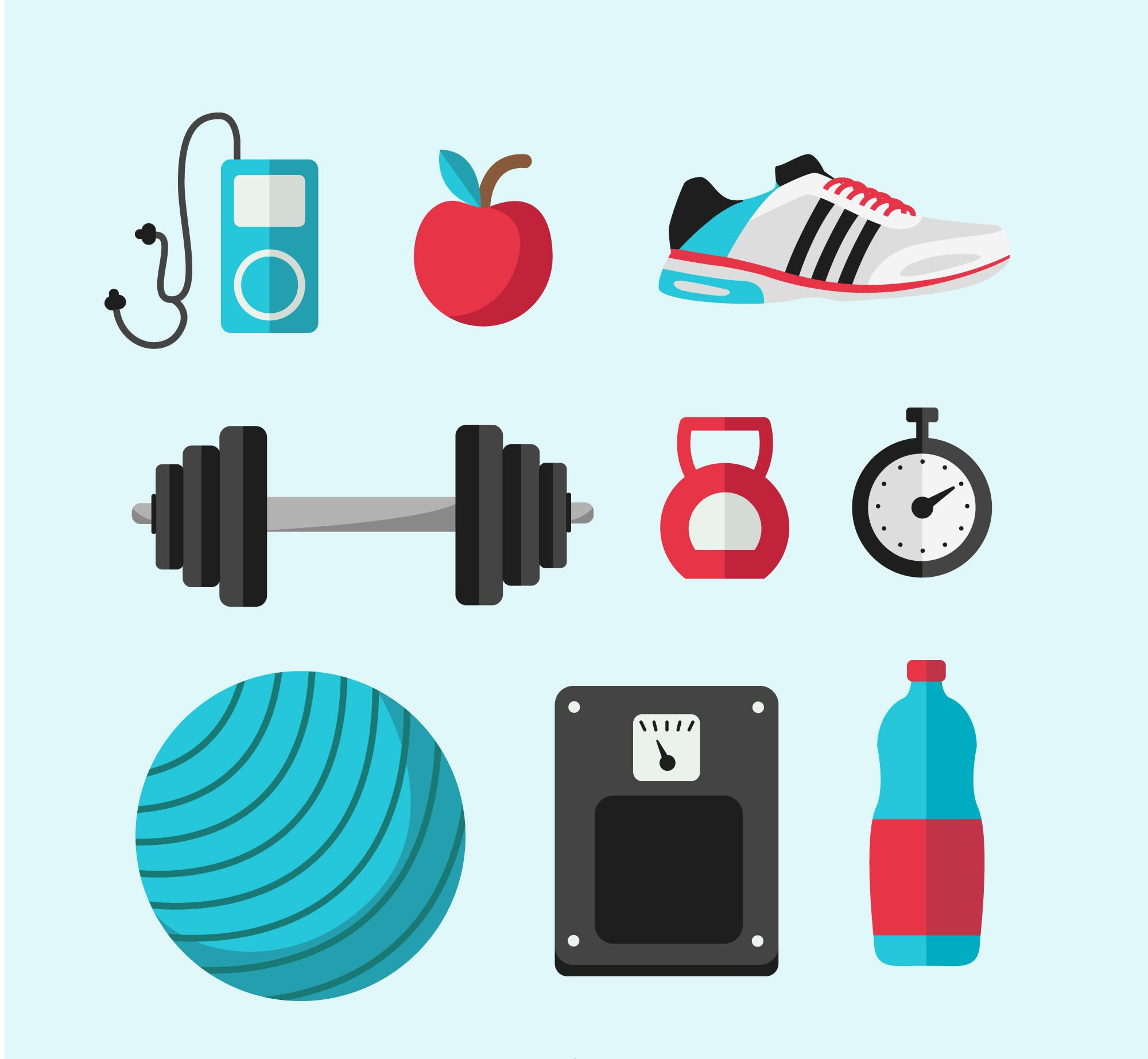 Sport And Equipment