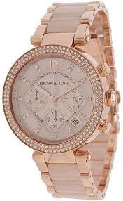 Cheap Michael Kors Watches Parker Women MK