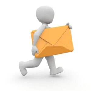 Email To Us