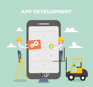 Learn To Create Apps