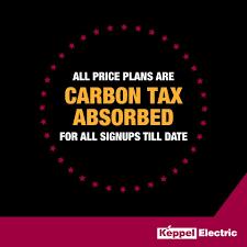Carbon Tax Absorb