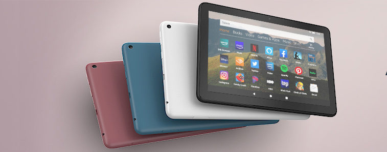 Fire 7 Tablet Cater For All Entertainment