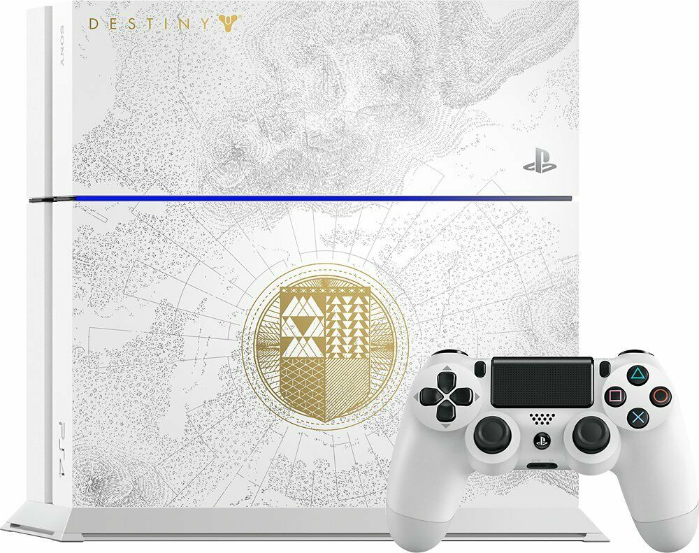 Most Cheapest Playstation 4 Limited Edition