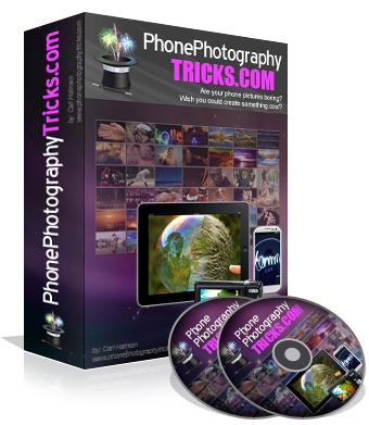 Learn Phone Photo Trick