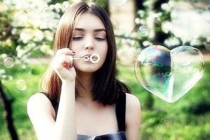 Phone Photo Trick On Bubble