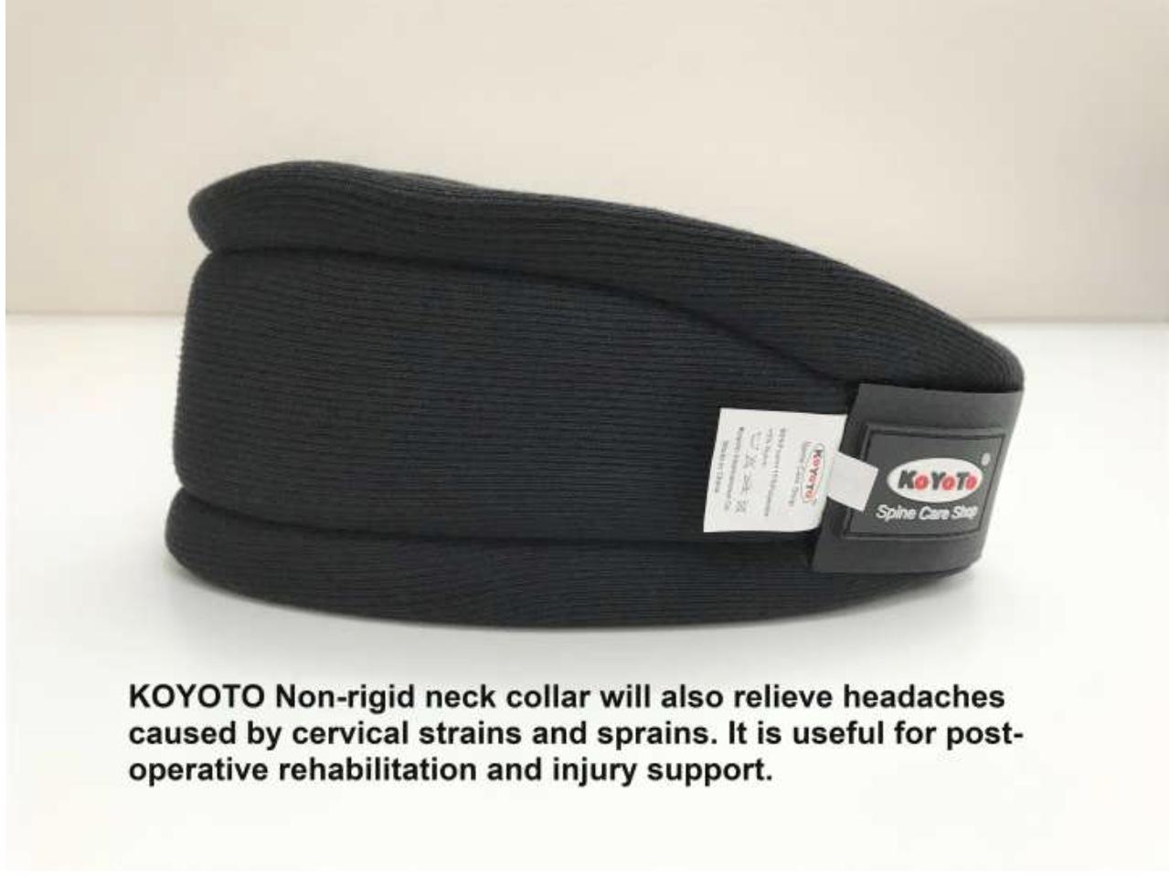 Koyoto Cervical Neck Collar