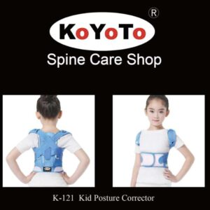 posture corrector brace for kids