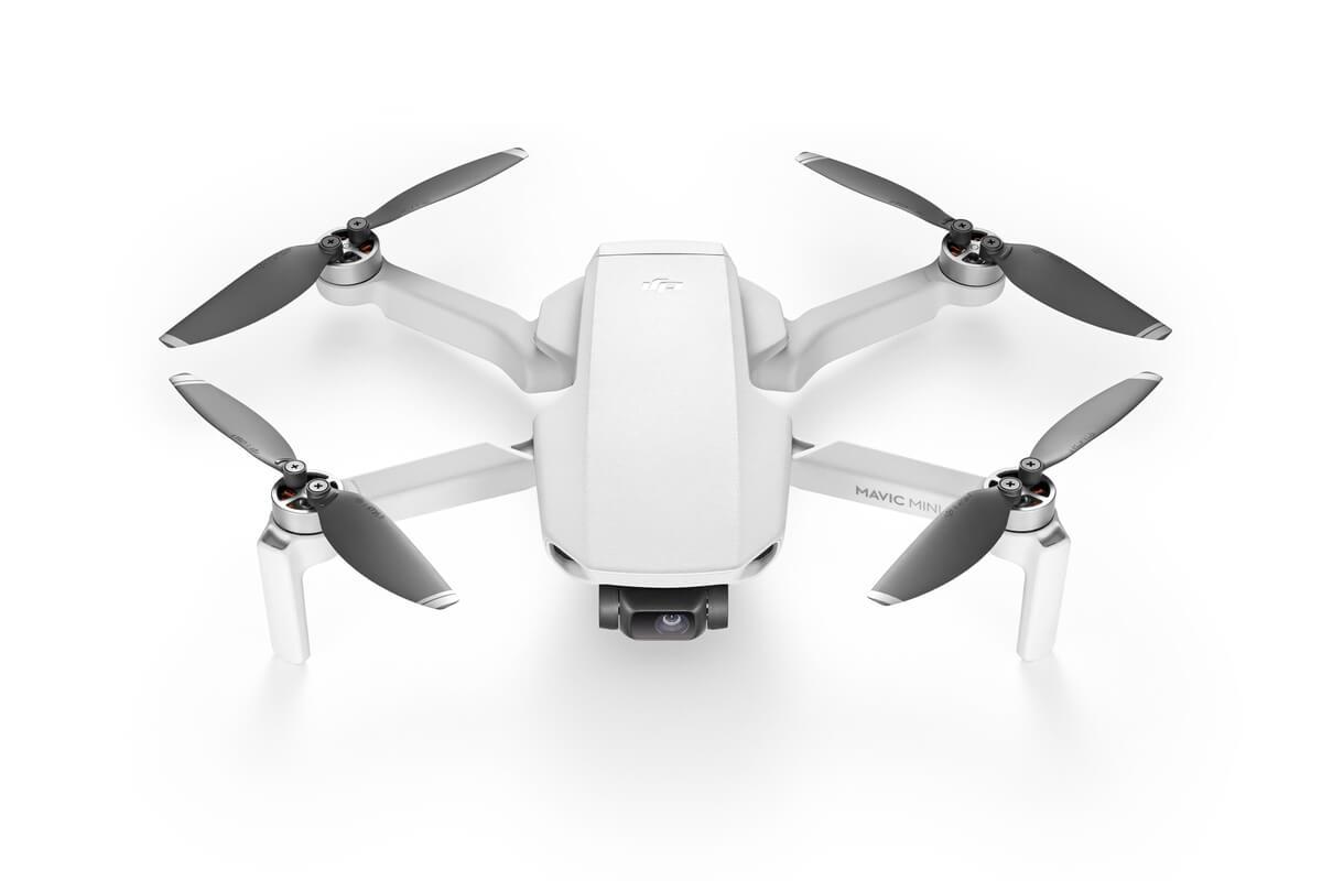 Introducing Mavic Mini Drone