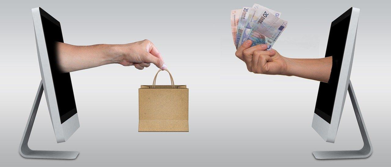 ecommerce, online, shop
