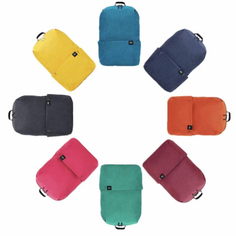 xiaomi original 10l backpack