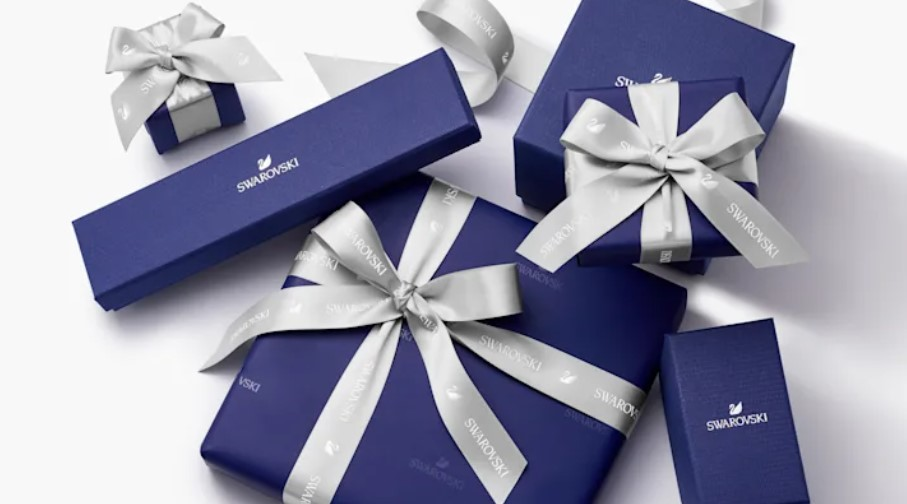 Swarovski Idea gift