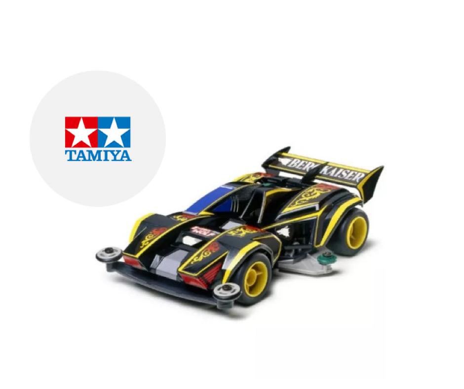 Tamiya 4WD Racing Car