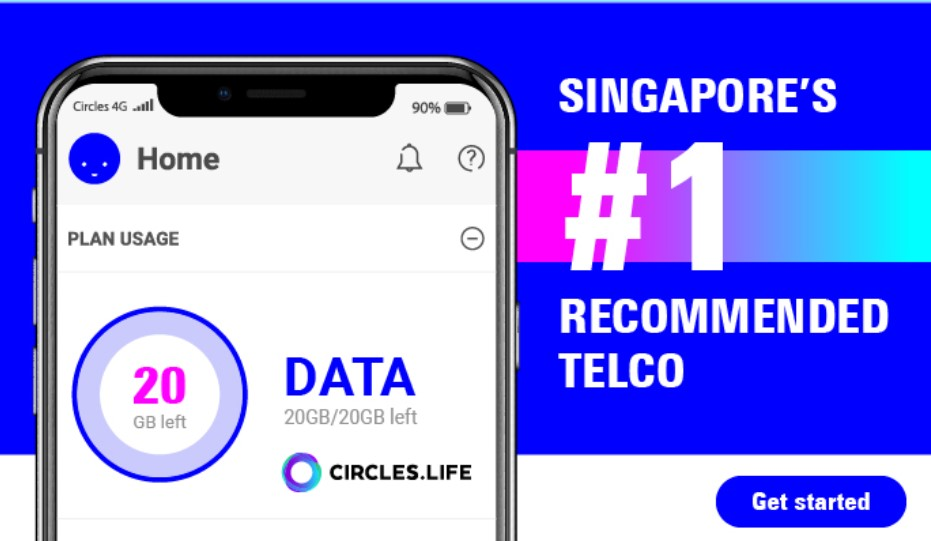 Circle Life Promo