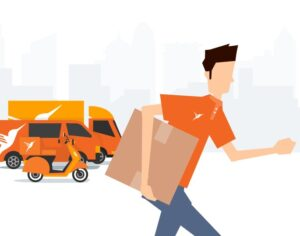 Lalamove Delivery