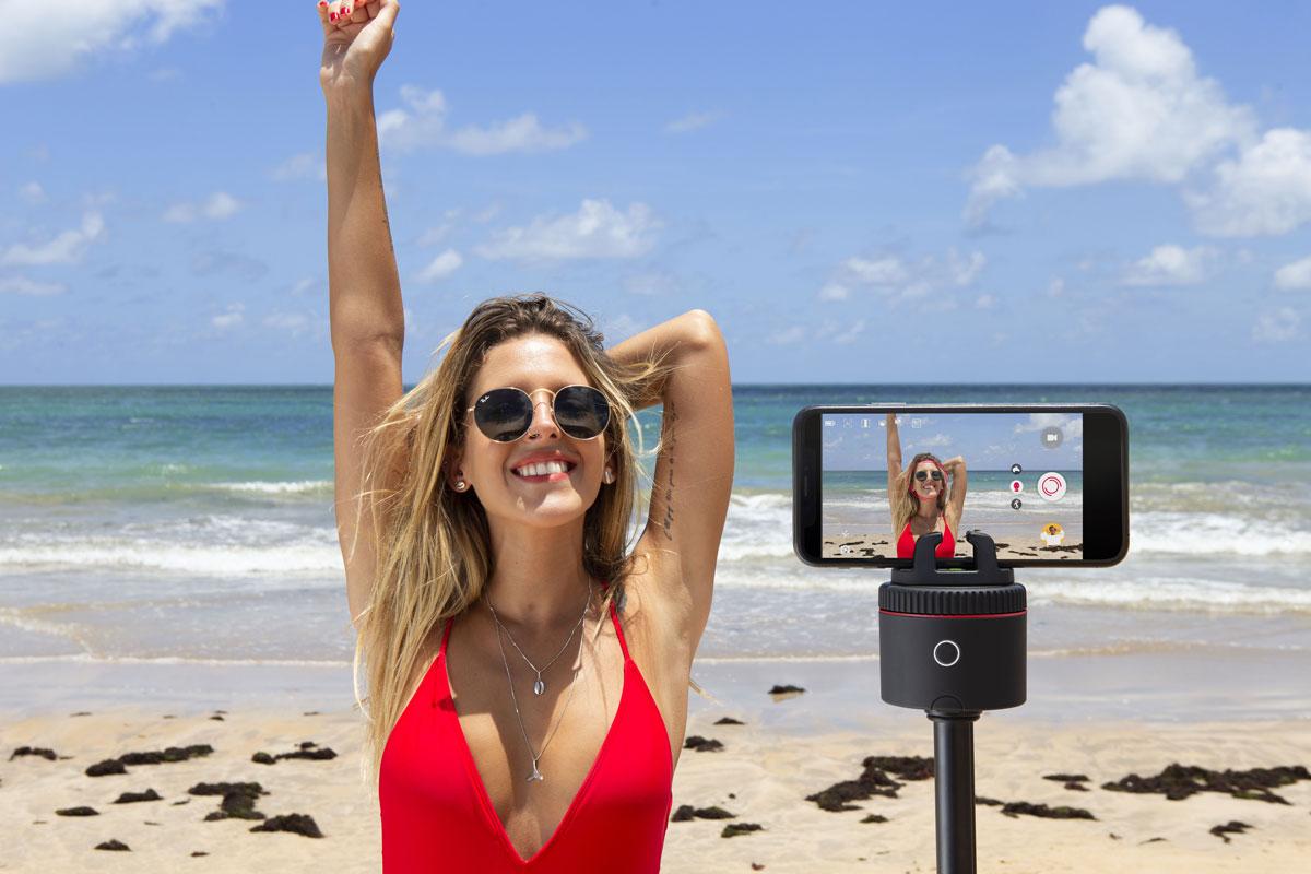 Pivo Best Video Camera