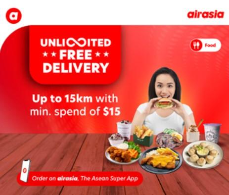 Airasiafood