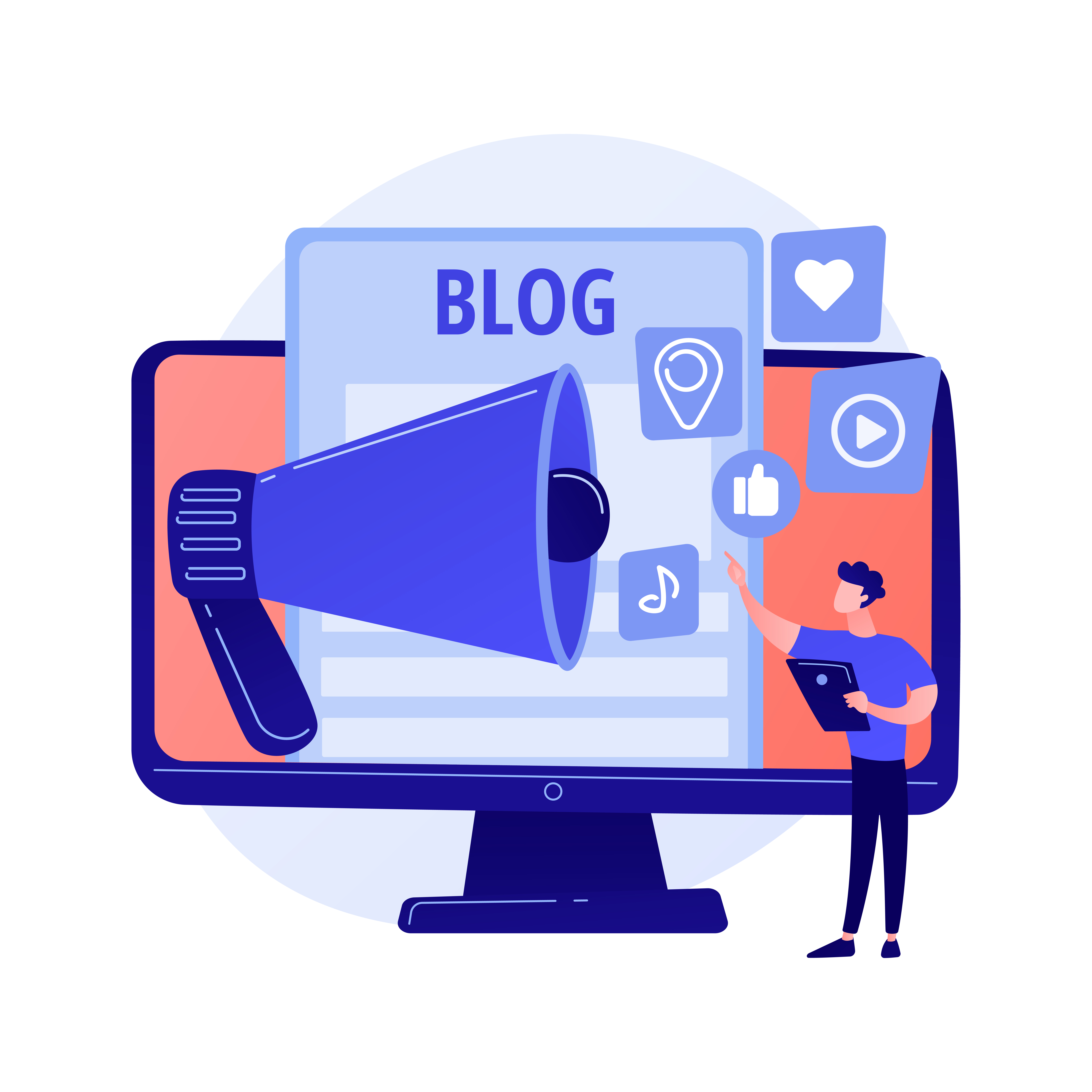 Bloghack
