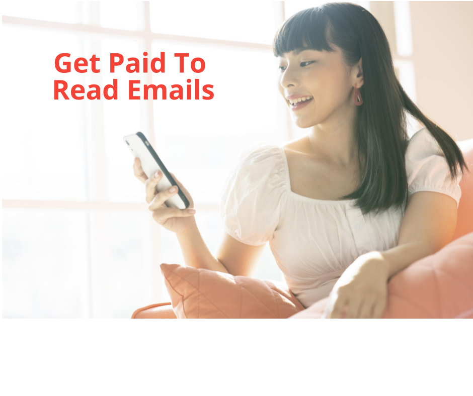 Get Paid To Read Email