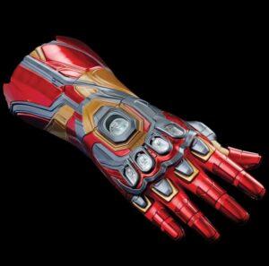 Marvel Legends Avengers Endgame Nano Gauntlet 2