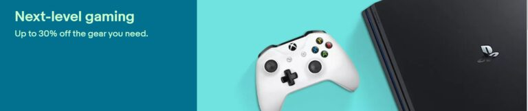 Gaming Console Discount
